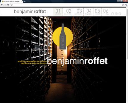 Benjamin Roffet