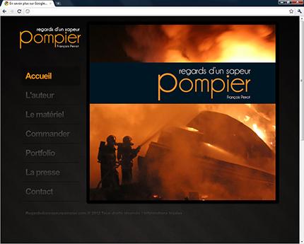 Regards d'un Sapeur Pompier