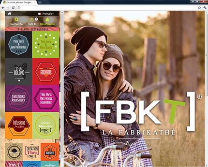 FBKT - La Fabrikathé