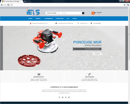 IETS - Outils Innovants
